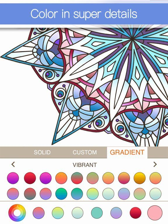 Online Coloring Games For Adults