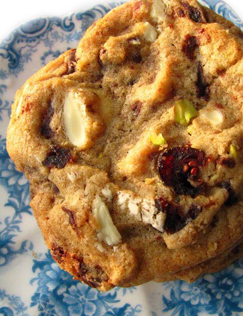 Biscuits comme chez Félix & Mr. Nortons