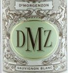 De Morgenzon DMZ Sauvignon Blanc 2012 (750ML)