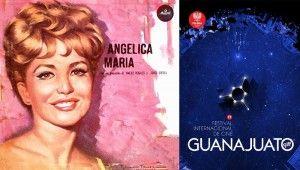Arranca el festival #GIFF con Angélica María y los Teen Tops.