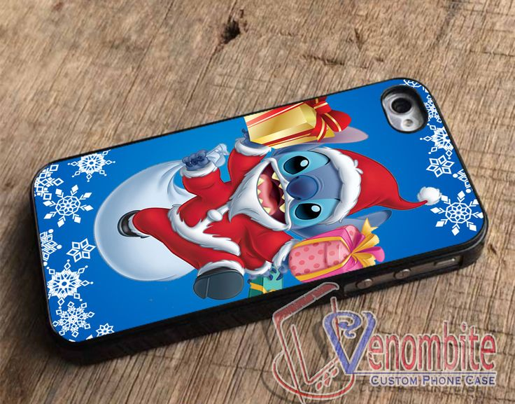 Venombite Phone Cases - Lilo And Stitch Christmas Phone Cases For iPhone 4/4s Cases, iPhone 5/5S/5C Cases, iPhone 6 Cases And Samsung Galaxy S2/S3S4/S5 Cases, $19.00 (http://www.venombite.com/lilo-and-stitch-christmas-phone-cases-for-iphone-4-4s-cases-iphone-5-5s-5c-cases-iphone-6-cases-and-samsung-galaxy-s2-s3s4-s5-cases/)