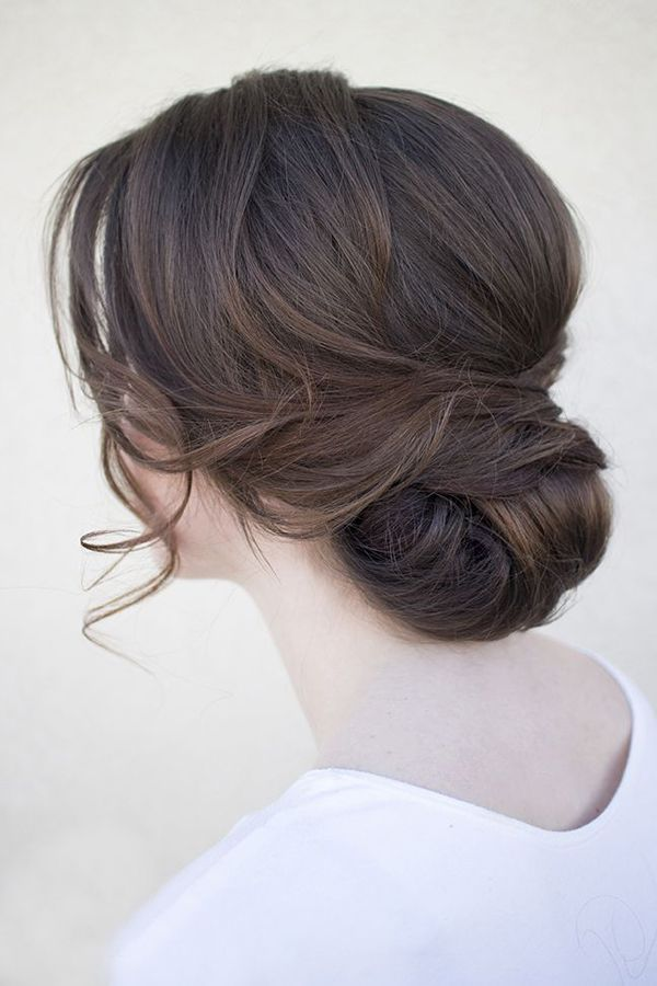 Wedding Hairstyles: 16 Incredible Bridal Updos | weddingsonline