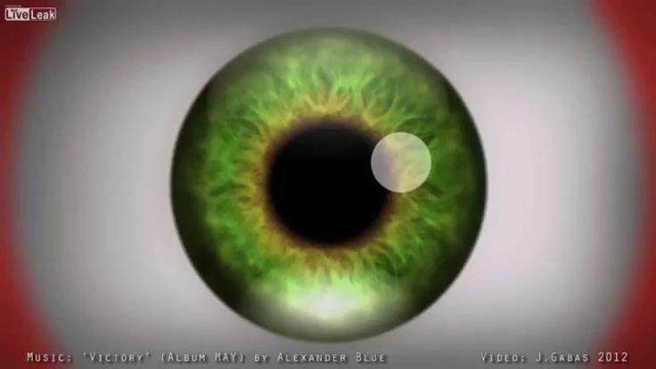 Sihir Değil Göz Yanılması videoyu tam ekran yapın, sonuna kadar izleyin ...