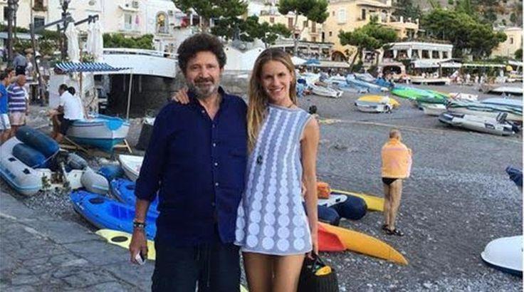 Φίλιππος Νιάρχος: Γενέθλια στο διάσημο θέρετρο «Ποζιτάνο»