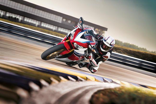 Honda CBR1000RR 2014  http://www.hondamotovalencia.es  Concesionario oficial Honda valencia