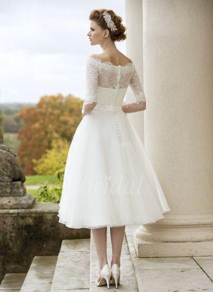 Les 25 meilleures id es de la cat gorie robe de mariage for Robes de mariage en plein air