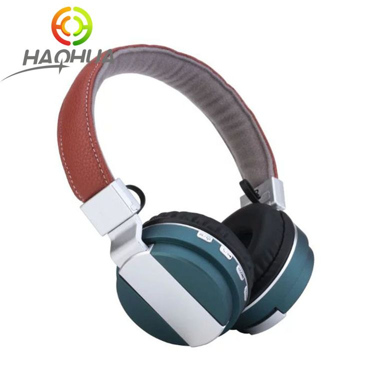 Free shipping Foldable Headphone Headset with Microphone Gaming Headset Bluetooth 4.0 Headphones