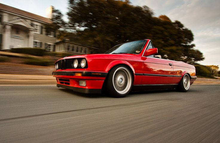 The Iconic BMW E30 Convertible Sports Car BMW E30 Convertible General Information: The videos below offer insight into the legendary BMW E30 two doors convertible sports car. You will get a overview of the vehicle, interior and exterior tour, start up, exhaust sound, test drive and more. Today You Can Get Great Prices On BMW E30 Luxury...[Continue reading]