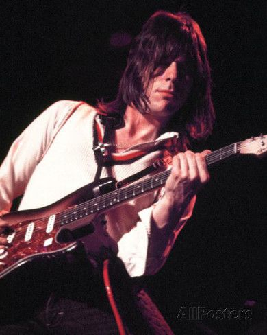 Jeff Beck Group, 1975