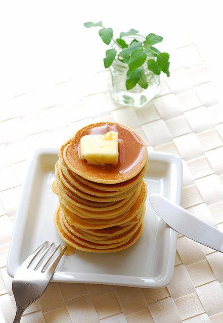pancakes = my life..  no really. im considering creating a pancakes pin board..