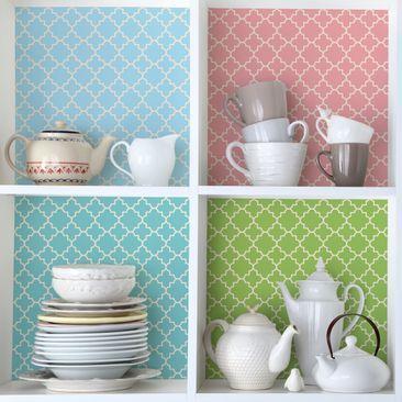 Möbelfolie für die Küche online kaufen Bilderwelten.de