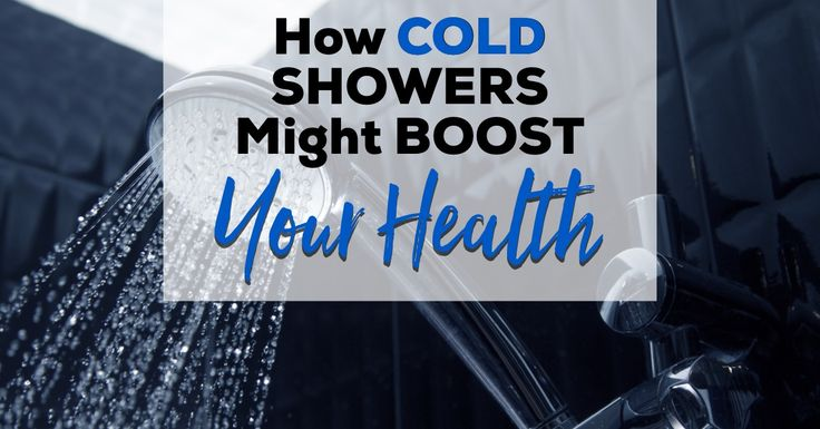 Could taking cold showers improve your health? Our CrossFit pro breaks down the science and potential benefits.