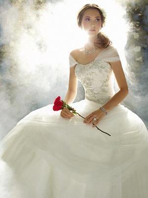 Princesses Belle, Disney Princesses Wedding, Disney Wedding, Princesses Dresses, Wedding Dressses, Belle Dress, Dreams Wedding Dresses, Princesses Wedding Dresses, Dreams Dresses