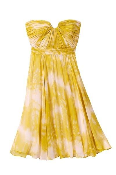 cute sun dress!: Fashion, Style, Triangle Body Shape, Cute Dresses, Dresses Skiirts, Things, Cute Summer Dresses, Yellow Summer Dresses, Body Shapes