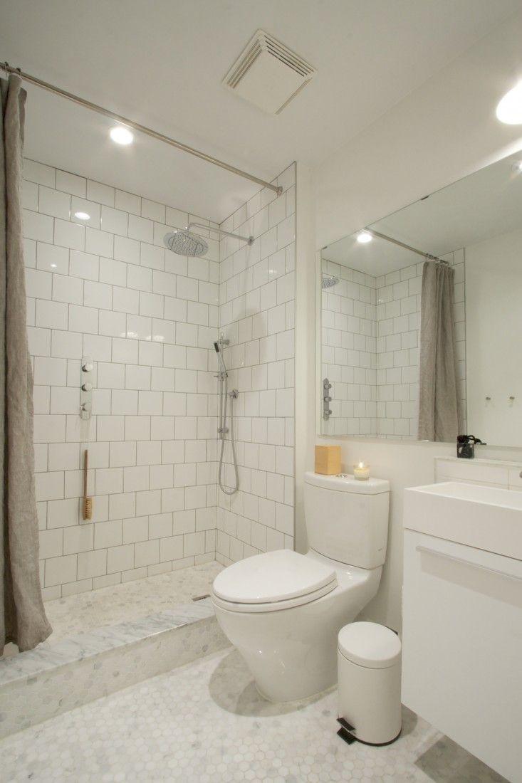 best 25 small bathroom renovations ideas on pinterest - Small Bathroom Renovation 2