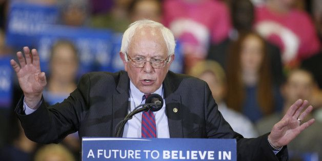 Bernie Sanders Is Currently Winning the Democratic Primary Race, and I'll Prove It to You
