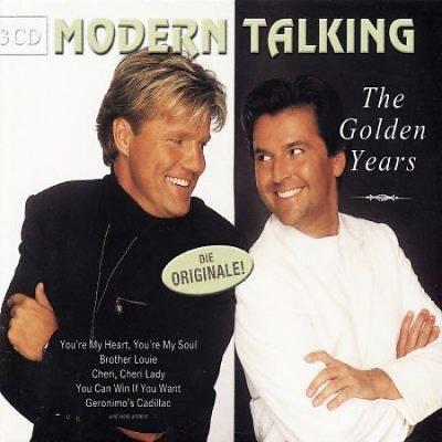Modern Talking - Golden Years 1985-87, Grey