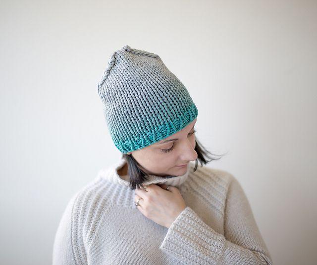 I-Cord Hat от Ольги Бурая-Кефелян