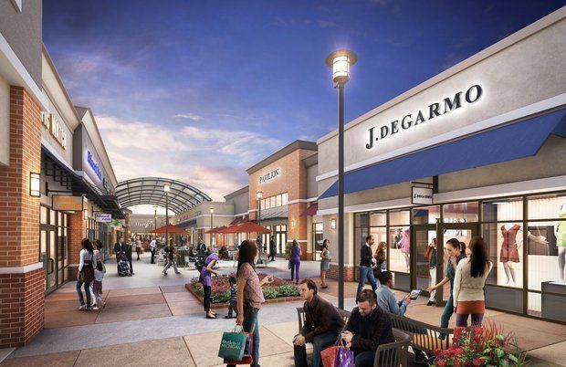 Developing Detroit: Carhartt to open Midtown store; Outlet center planned for Romulus | MLive.com