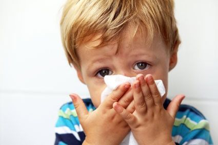 Cold Symptoms Breakdown- what you need to know |