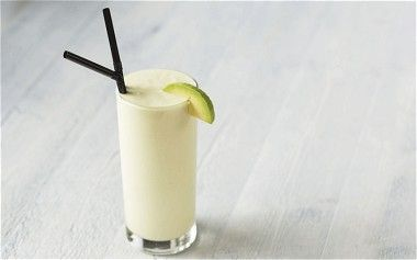 "Avocado Milkshake! From ""An avocado a day is good for you - so try our top recipes"" - Telegraph"