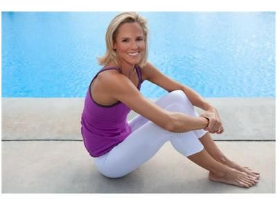 5-time Olympic swimmer Dara Torres joins your award-winning family radio talk show Let's Talk America with Host Shana Thornton for an exclusive interview. #news #sports #LTARadio #swimming #swimmer