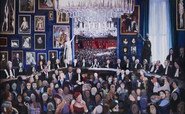 Helen Verhoeven, Hoge Raad der Nederlanden