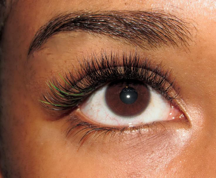 Some tips of  how to take care of your lashes.  For the first 24 hours, avoid wetting your lashes to allow the adhesive to set completely. Also, for the first 48 hours avoid going to any tannig/steam room or saunas as it may cause deplumation of your extensions. Do not use oil-based makeup and makeup removers! Try not to sleep with your face buried in the pillow. No rubbing is recommended. Brush your lashes every morning with clean disposable mascara wand.