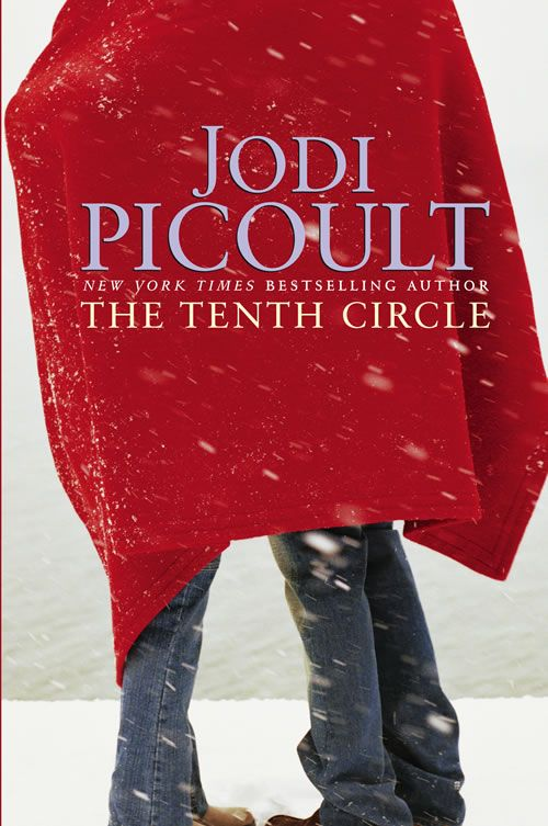 The Tenth Circle-OMG this was so good! Help remind me that there are two sides to every story and that one must remain neutral since you cannot know the truth. So good! Thanks Caitlin!
