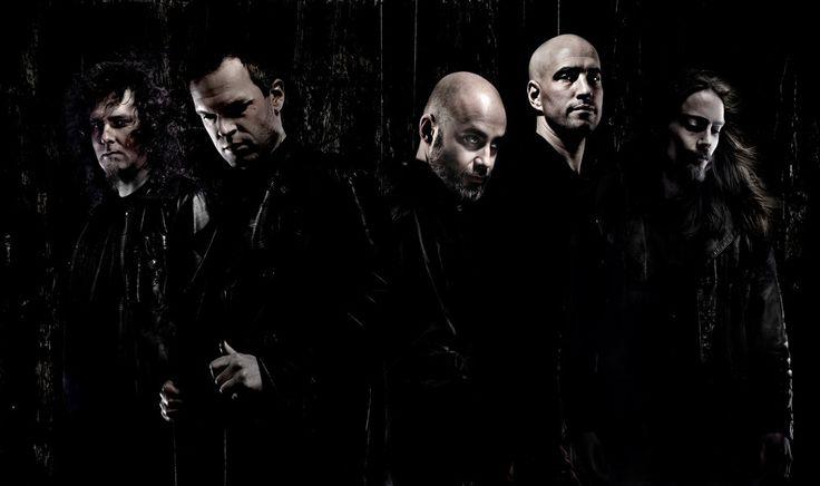 Falconer-swediish power metal band