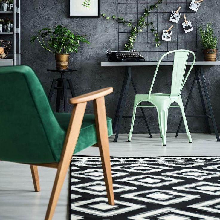 Work desk #F5 #Vank #nowoczesnapraca http://www.madziala.pl