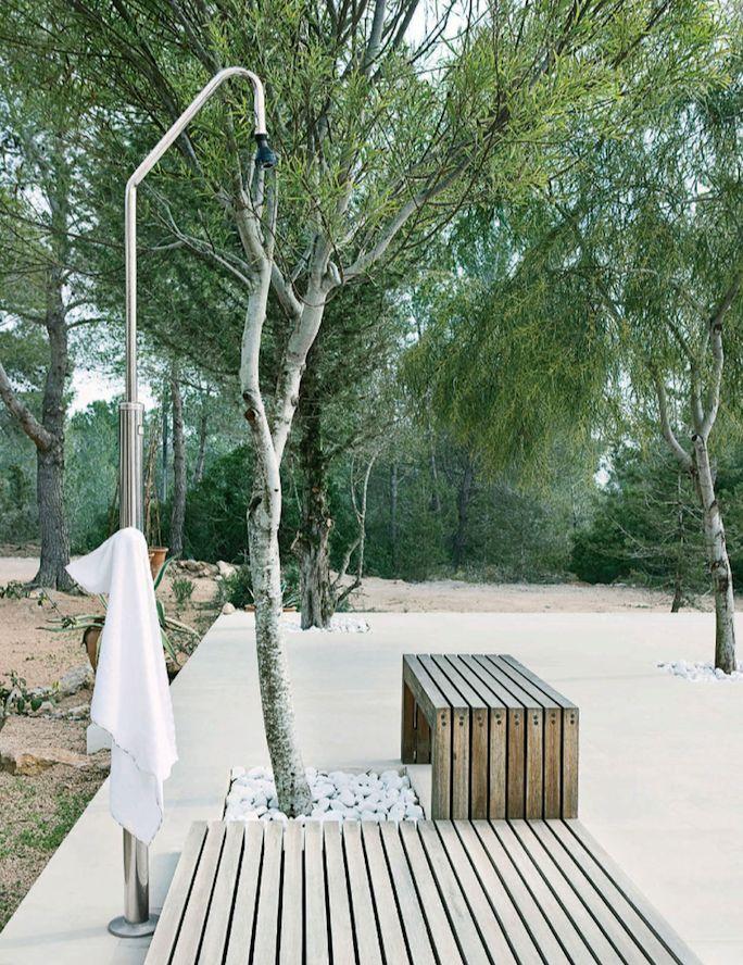 French By Design: Ibiza bliss : Casa Hananja