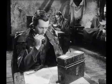 Spielfilm: Nacht fiel über Gotenhafen- der Untergang der Wilhelm Gustlof 1945
