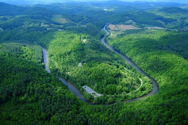 New River Ashe County North Carolina One Of Two Rivers In The World That Flows North Photo