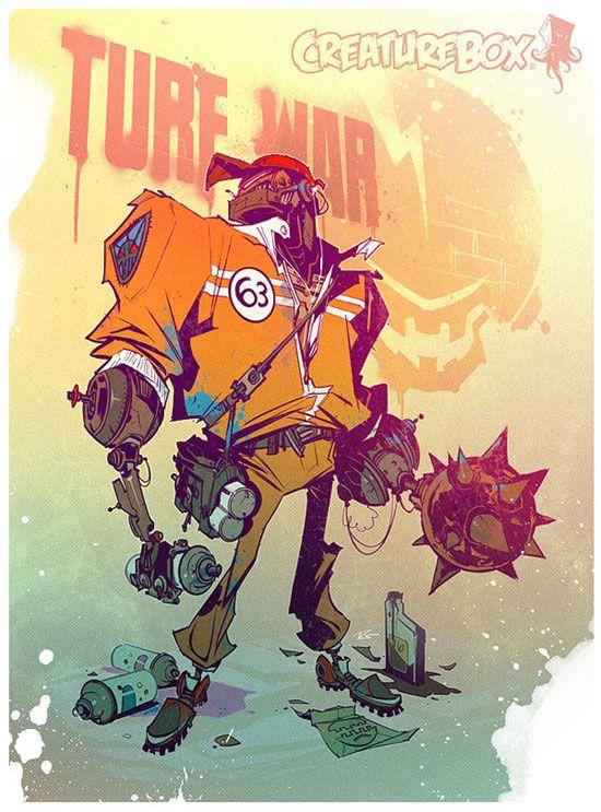 Illustrazioni-robot-4