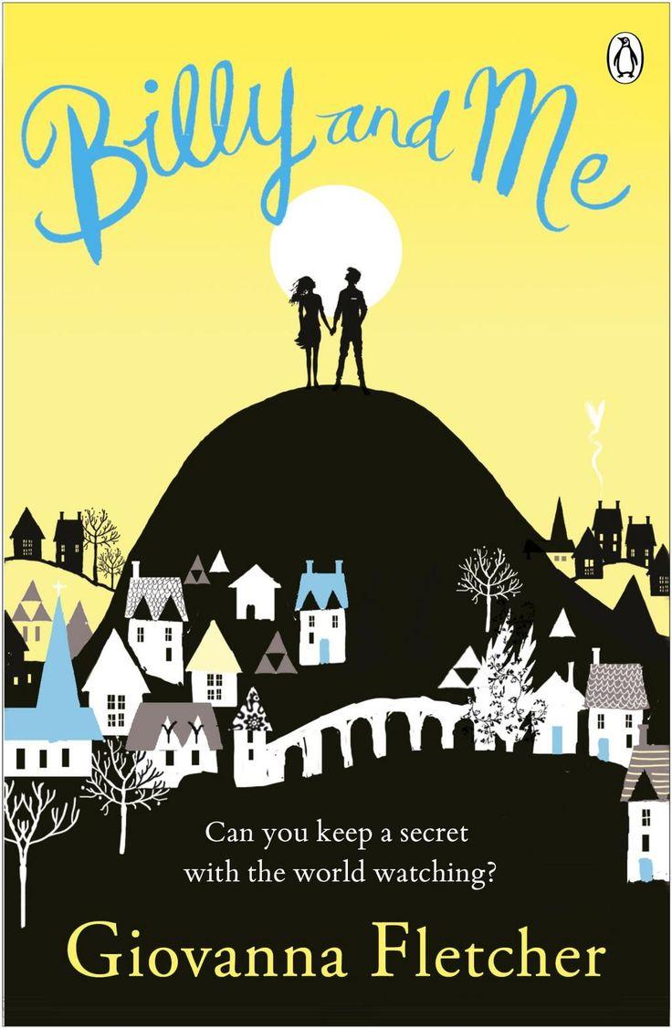Billy and Me - Giovanna Fletcher book cover