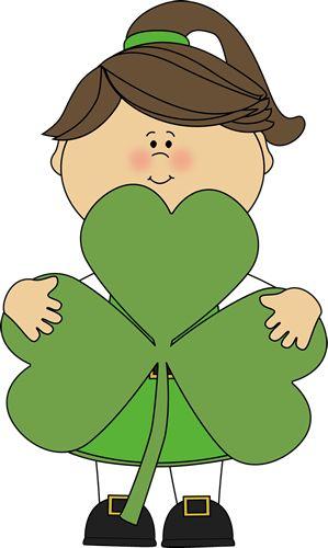 17 Best images about St Patricks Day Clip Art on Pinterest   St ...