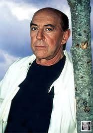 atores brasileiros - Maravilhoso Raul Cortez -in memorian
