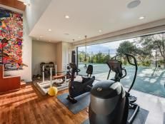home gyms in any space