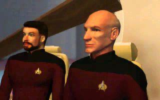 Star Trek: The Next Generation - A Final Unity (PC)