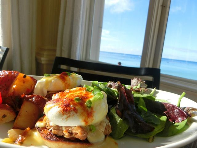 朝から贅沢! ハワイで食べたい朝食ランキング!   トラベルマガジン
