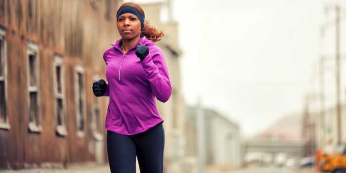 Here are four of the most common holiday health and fitness myths, and four easy solutions to help you greet the New Year slimmer and stronger than ever.