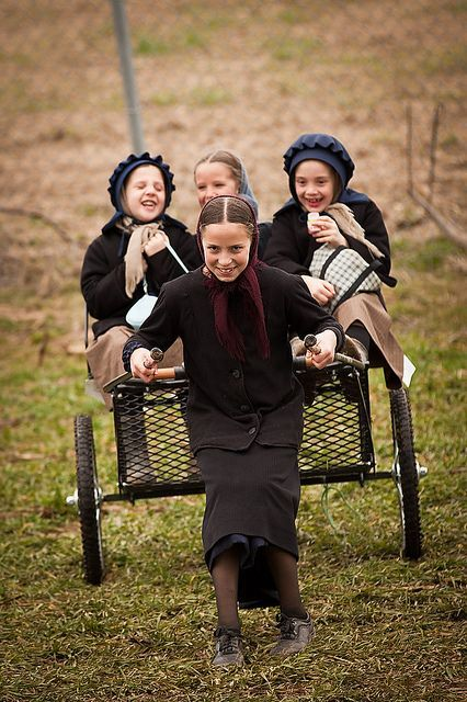 the religion and culture of the amish Amish people and amish culture  has a sub-section that permits individuals to apply for exemption from the self-employment tax if he is a member of a religious.