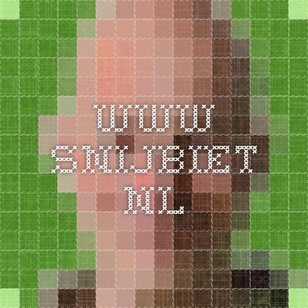 www.snijbiet.nl