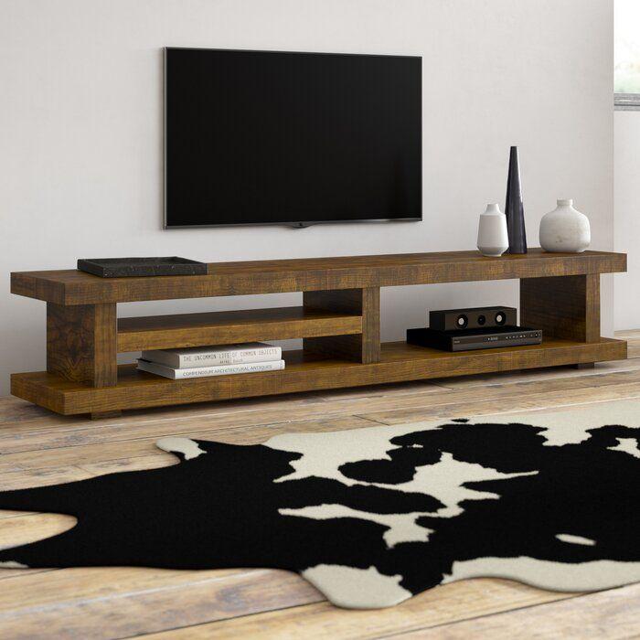 Denver Tv Stand For Tvs Up To 70 Tv Stand Home Decor Blue Shelves