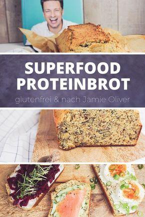 Inspirational Das Brot schmeckt saftig lecker und ist der perfekte Eiwei lieferant f r Sportler Au erdem erhaltet ihr