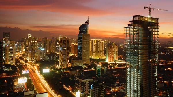 #Jakarta, Indonesia