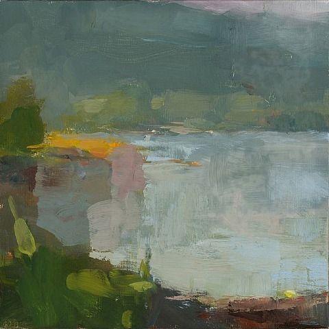Christine LaFuente - love the color and composition!