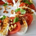 De allerlekkerste Salade Caprese