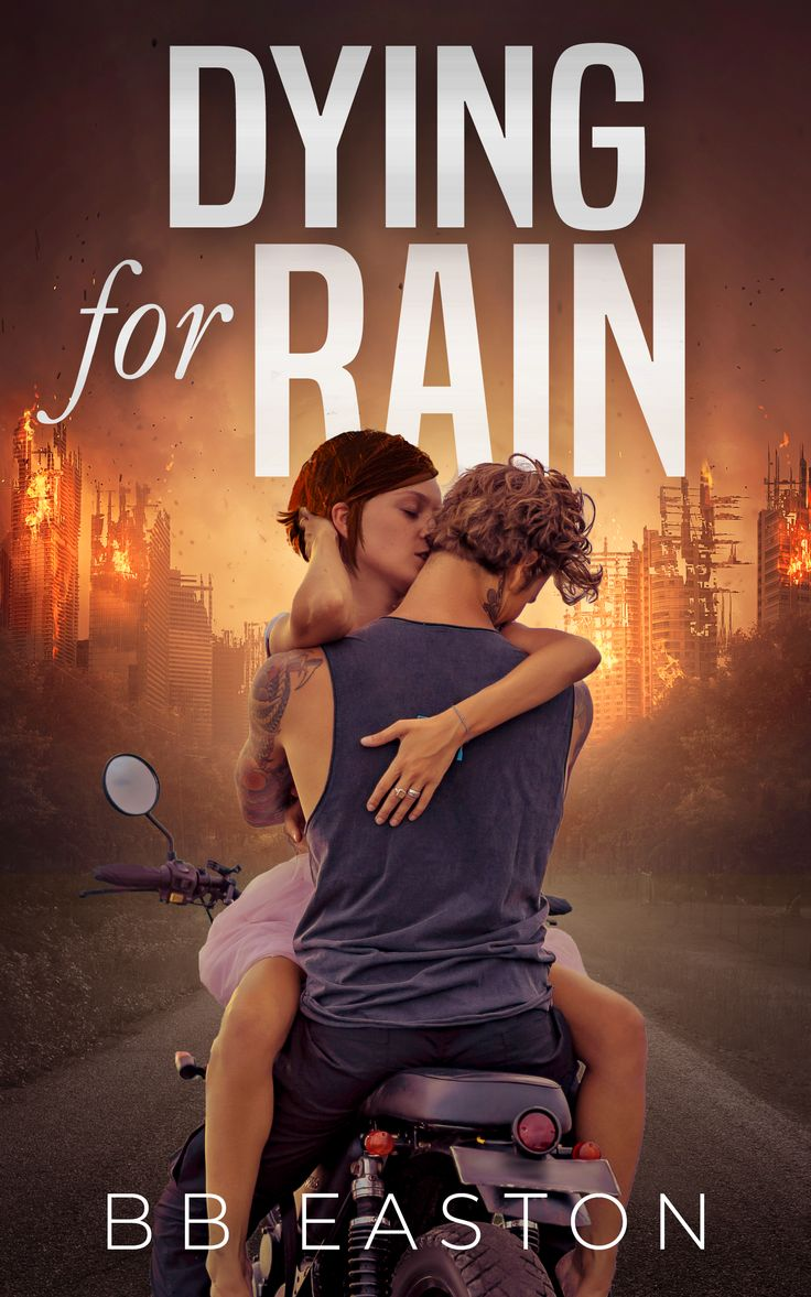 Book 3 Of The Rain Trilogy By Bb Easton Will Be Here On January 30